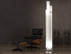 33 Fontana Arte Adubai lamp
